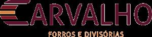 CARVALHO FORROS E DIVISÓRIAS